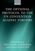 The Optional Protocol to the UN Convention Against Torture (eBook, ePUB)