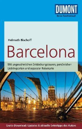 dumont reise taschenbuch reisef hrer barcelona von helmuth. Black Bedroom Furniture Sets. Home Design Ideas