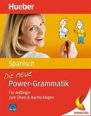 Die neue Power-Grammatik Spanisch (eBook, PDF)