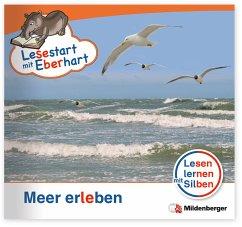 Lesestart mit Eberhart - Meer erleben