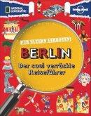 Für Eltern verboten: Berlin