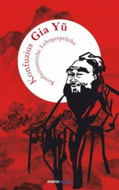 Gia Yü - Konfuzius