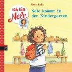 Nele kommt in den Kindergarten / Ich bin Nele Bd.1 (eBook, ePUB)