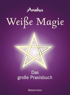 Weiße Magie (eBook, ePUB) - Ansha