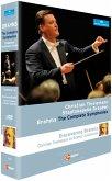 Brahms, Johannes - The Complete Symphonies (3 Discs)