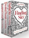 Finding Sky Trilogy Bundle (eBook, ePUB)