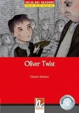Oliver Twist, Class Set. Level 3 (A2)
