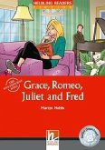 Grace, Romeo, Juliet and Fred, Class Set