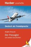 Der Passagier und andere Geschichten (eBook, PDF)