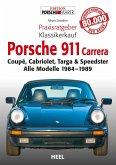 Praxisratgeber Klassikerkauf: Porsche 911 Carrera