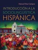 Introduccion a la sociolingüistica hispanica (eBook, ePUB)