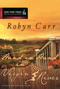 Hand in Hand in Virgin River / Virgin River Bd.15 (eBook, ePUB) - Carr, Robyn