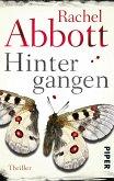 Hintergangen (eBook, ePUB)