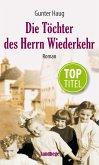 Die Töchter des Herrn Wiederkehr (eBook, ePUB)