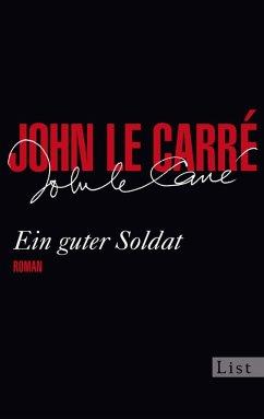Ein guter Soldat (eBook, ePUB) - le Carré, John