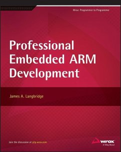 Professional Embedded ARM Development (eBook, PDF) - Langbridge, James A.