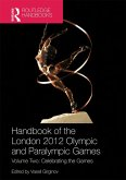 Handbook of the London 2012 Olympic and Paralympic Games (eBook, PDF)