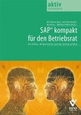 SAP® kompakt für den Betriebsrat (eBook, ePUB)
