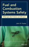 Fuel and Combustion Systems Safety (eBook, PDF)