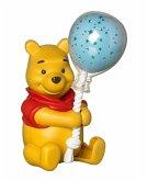 Winnie Puh Ballon-Nachtlicht