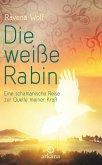 Die weiße Rabin (eBook, ePUB)
