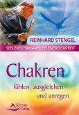 Chakren fühlen, ausgleichen und anregen (eBook, ePUB)