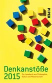 Denkanstöße 2015 (eBook, ePUB)