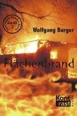 Flächenbrand / Kommissar Petzold Bd.3 (eBook, ePUB)