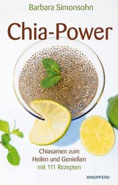 Chia-Power - Simonsohn, Barbara