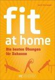 fit at home (Restexemplar)
