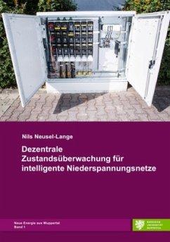 Dezentrale Zustandsüberwachung für intelligente Niederspannungsnetze
