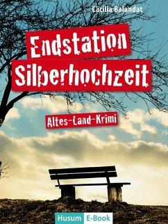 Endstation Silberhochzeit (eBook, ePUB) - Balandat, Cäcilia