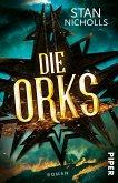 Die Orks (eBook, ePUB)