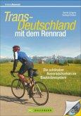 Trans-Deutschland mit dem Rennrad