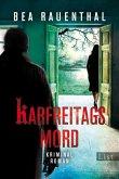 Karfreitagsmord / Kommissarin Jo Weber Bd.2 (eBook, ePUB)