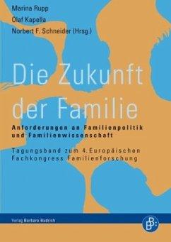 Die Zukunft der Familie