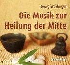 Die Musik zur Heilung der Mitte, Audio-CD