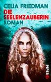 Die Seelenzauberin / Magister-Trilogie Bd.2 (eBook, ePUB)