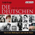 Die Deutschen im 20. Jahrhundert (MP3-Download)
