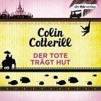 Der Tote trägt Hut / Jimm Juree Bd.1 (MP3-Download)