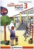 Das Übungsheft Englisch Bd.3