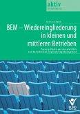 BEM - Wiedereingliederung in kleine und mittlere Betriebe