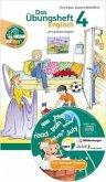 Das Übungsheft Englisch Bd.4