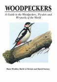 Woodpeckers (eBook, PDF)