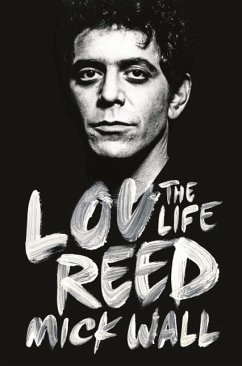 Lou Reed (eBook, ePUB) - Wall, Mick
