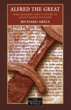 Alfred the Great (eBook, PDF) - Abels, Richard