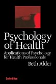 Psychology of Health 2nd Ed (eBook, PDF)