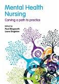 Mental Health Nursing (eBook, ePUB)