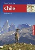 Chile - VISTA POINT Reiseführer Reisen Tag für Tag (eBook, PDF)