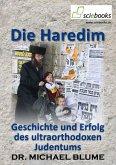 Die Haredim (eBook, ePUB)